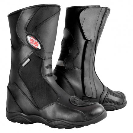 Jopa Touring Boots R.S., Zwart (1 van 1)