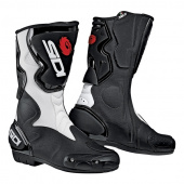 Sidi Fusion (Men) - Zwart-Wit