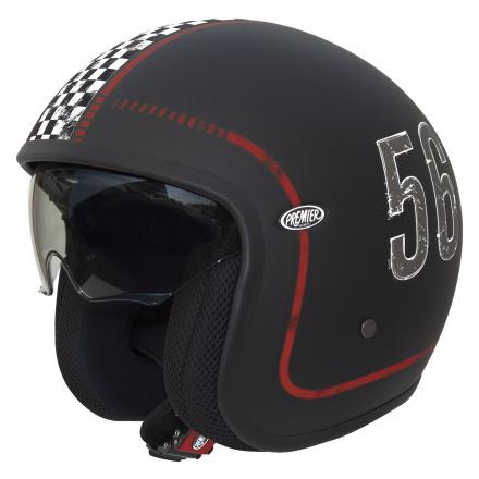 Premier Vintage FL9 BM, Zwart-Rood (1 van 1)