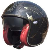 Premier Jet helmen