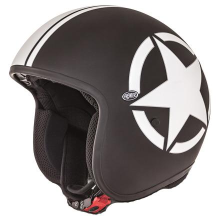 Premier Le Petit Star 9 BM, Zwart-Wit (1 van 1)