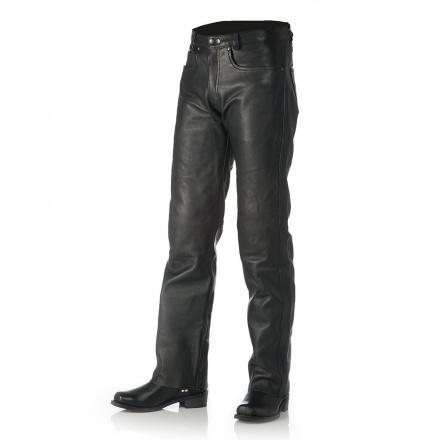 Grand Canyon Leather Bullet Jeans, Zwart (1 van 1)