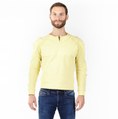 Kevlar T-shirt - Geel
