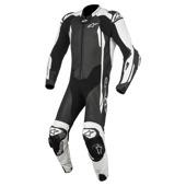 GP Tech V2 1-piece - Zwart-Wit