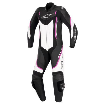 Motegi V2 (Stella/Ladies) - Zwart-Roze