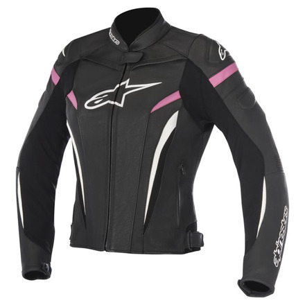 Alpinestars GP Plus R V2 (Stella/Ladies), Zwart (1 van 1)