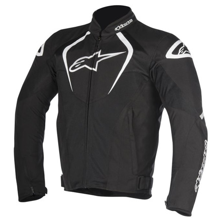 Alpinestars T-jaws V2 Air, Zwart (1 van 1)