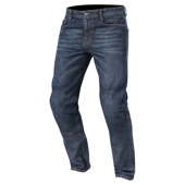 Duple Denim - Blauw