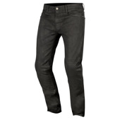 Double Bass Denim - Zwart