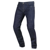 Double Bass Denim - Donkerblauw