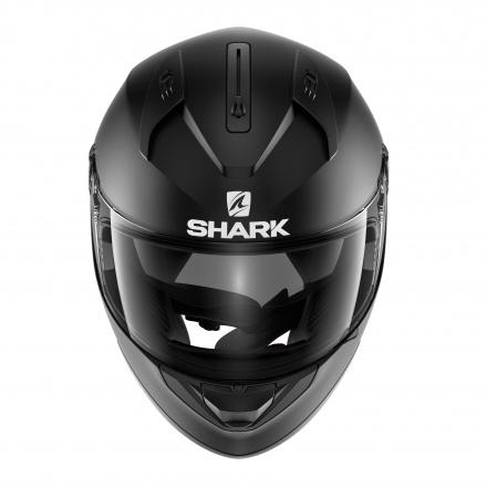 Shark Ridill Blank Mat, Zwart-Mat zwart (3 van 3)