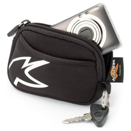 Kappa Camera bag klein, Zwart (1 van 1)