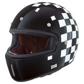 XG 100 Speed King - Zwart-Wit