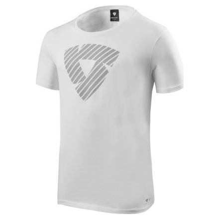 T-shirt Ward - Wit
