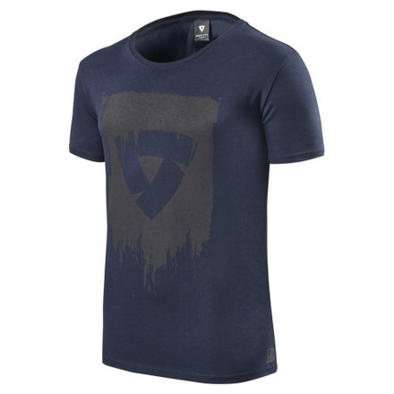 REV'IT! T-shirt Connor, Blauw (1 van 1)
