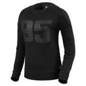 Sweater Ruby (Ladies) - Zwart