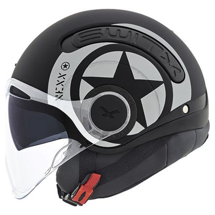 SX 10 Hero - Zwart