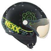 SX 60 Kids Goomy - Zwart-Groen