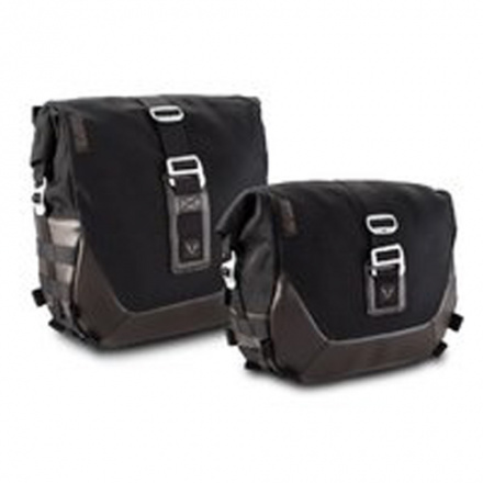 Legend Gear Saddlebag Set, Ls 1 (9,8 Ltr) Rechts