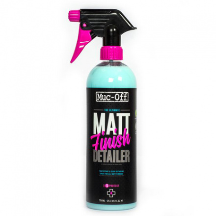 Muc-Off Muc-off Matt Finish Detailer 750 Ml, N.v.t. (1 van 2)