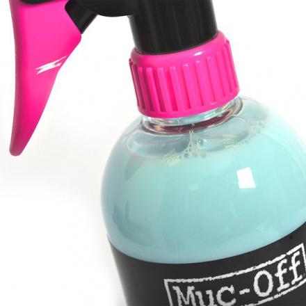 Muc-Off Muc-off Matt Finish Detailer 750 Ml, N.v.t. (2 van 2)