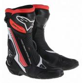 S-MX Plus - Zwart-Rood