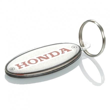 Booster Sleutelhanger Honda, Carbon (1 van 1)