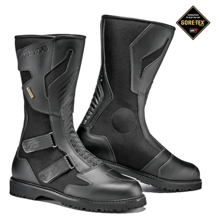 SIDI Sidi All Road Goretex, Zwart (1 van 1)