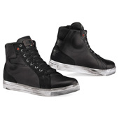 Street Ace Waterproof - Zwart