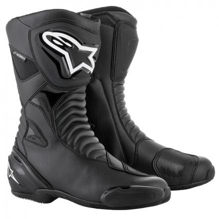 Alpinestars SMX S Waterproof, Zwart (1 van 1)