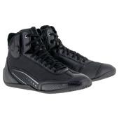 AST-1 Drystar Shoes - Zwart