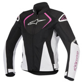 T-jaws V2 Air (Stella/Ladies) - Zwart-Roze