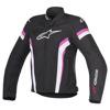 Stel T-GP Plus R V2 (Stella/Ladies) - Zwart-Roze