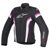 Stel T-GP Plus R V2 (Stella/Ladies) - Zwart-Roze