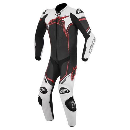 Gp Plus Suit 1delig - Zwart
