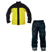 Fluo Rainsuit 2pc - Fluor
