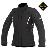 Ares GORE-TEX (Stella/Ladies) - Zwart