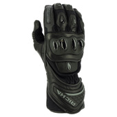 Warrior Evo Handschoenen - Zwart