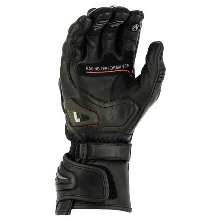 Richa Warrior Evo Handschoenen, Zwart (2 van 2)