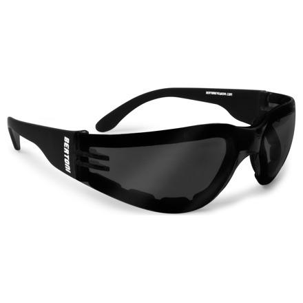 Antifog Af150c Zwart - Smoke - Zwart