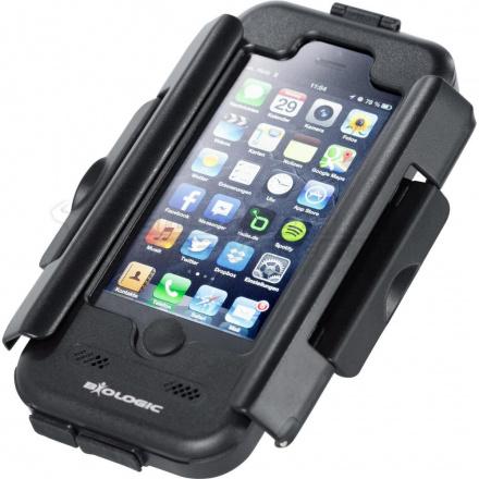 SW-Motech iPhone 5C behuizing (Spatwaterdicht), N.v.t. (1 van 2)