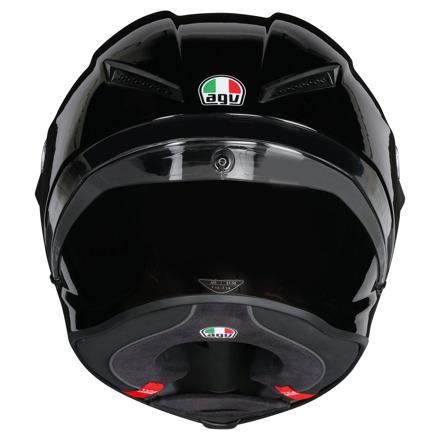 AGV Corsa R Black (Pinlock), Zwart (3 van 4)