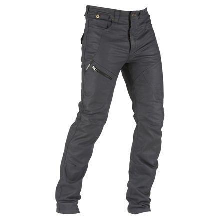 Jean 03 Blue Denim - Grijs