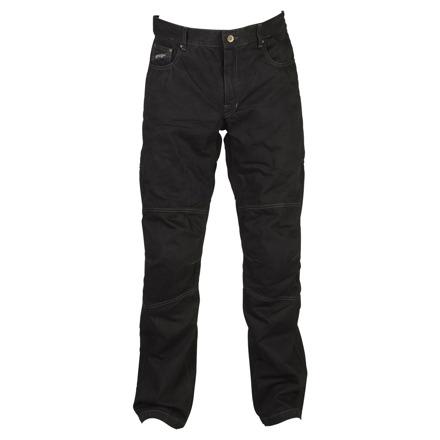 Furygan Jeans 02, Zwart (1 van 1)