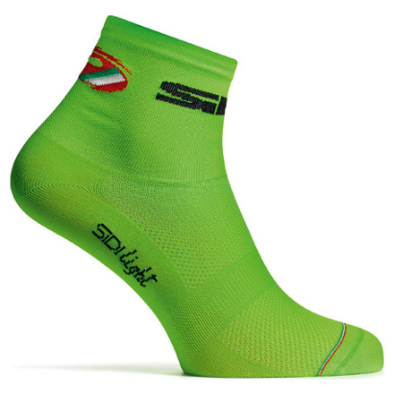 SIDI Sidi Color Socks, Groen (1 van 1)