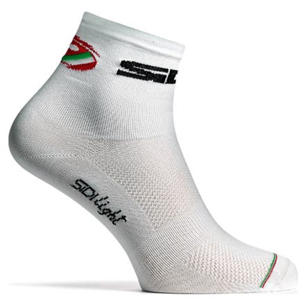 Sidi Color Socks - Wit