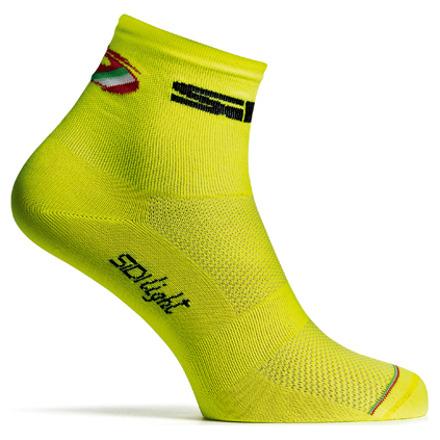 SIDI Sidi Color Socks, Geel (1 van 1)