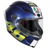 Corsa R V46 (Pinlock) - Blauw