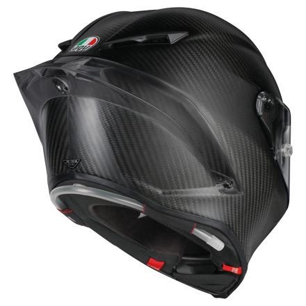 AGV Pista GP R Carbon (Pinlock), Zwart-Carbon (6 van 6)