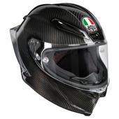 Pista GP R Carbon (Pinlock) - Zwart